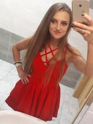 Crisscross Layered Skirt Satin Simple Homecoming Dress